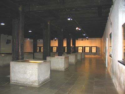 Civico Museo della Risiera