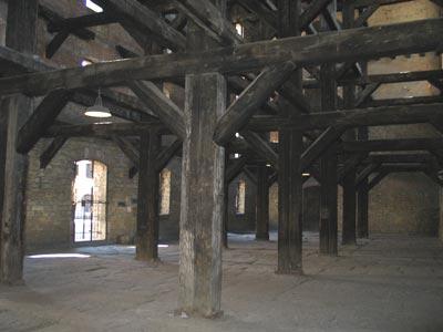 Sala delle croci